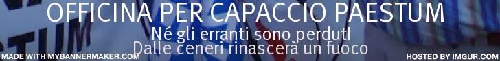"""Circolo """"G. Almirante"""" Capaccio-Paestum"""