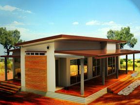 prefab homes and modular homes in australia modak homes