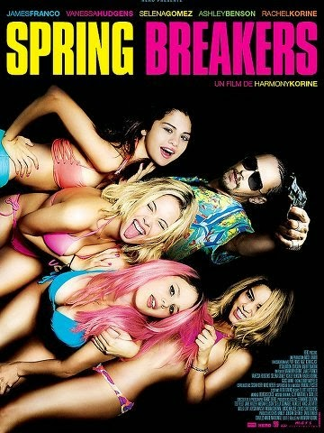 Regarder Spring Breakers en Streaming - Film Streaming