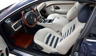 Maserati Granyachting by Carlex Design