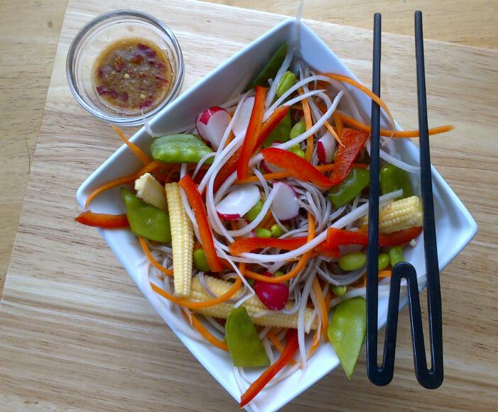 Buckwheat noodle salad recipes - buckwheat noodle salad recipe