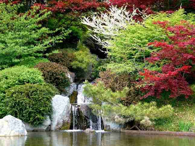 paisajes naturales hermosos