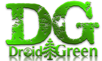 Droidgreen