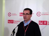 Responsable del Partido Socialista en Zamora