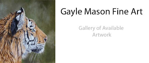 Gayle Mason Fine Art