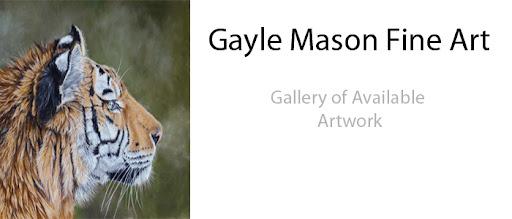 Gayle Mason Fine Art