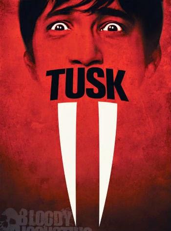 Baixar Filme Tusk: A Transformação Dublado Torrent