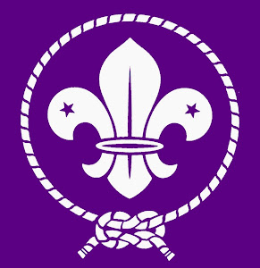 LOGO PERSAUDARAAN PENGAKAP DUNIA (WOSM)
