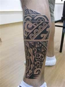 Fotos de Tatuagens Tribais