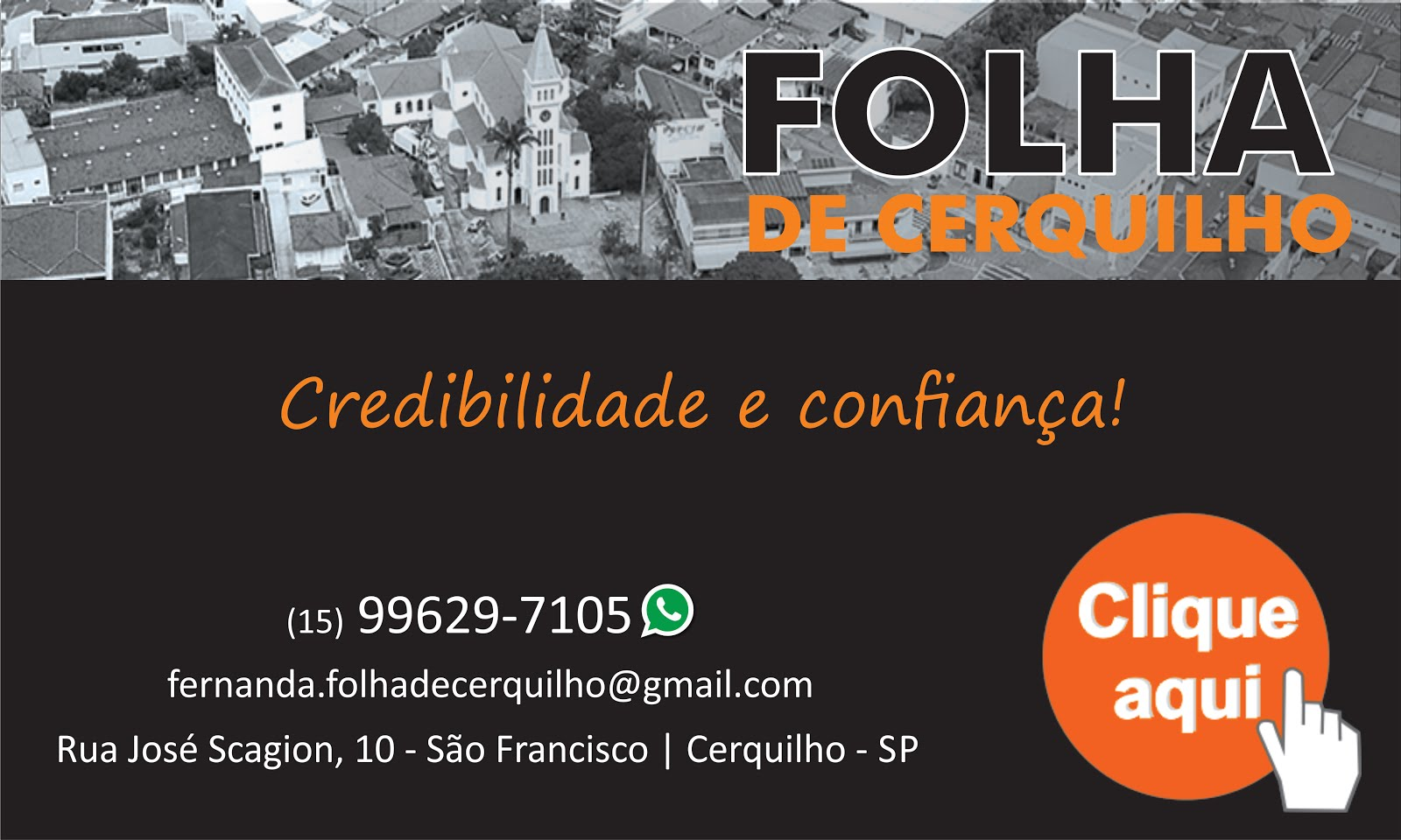 Jornal de Cerquilho e região