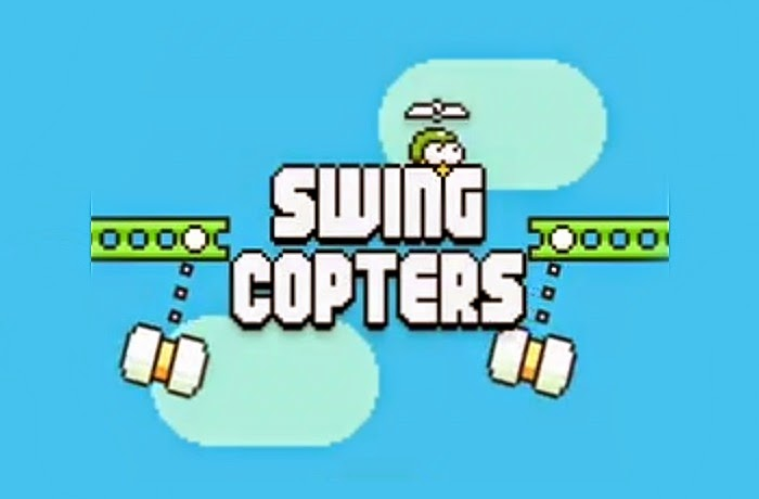 Game Swing Copters