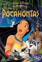 Công Chúa Da Đỏ - Pocahontas
