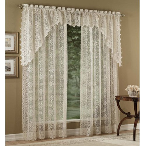 Balloon Designs Pictures: Balloon Curtains Lace