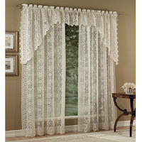 Balloon Curtains Lace5