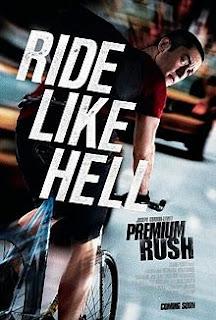 2012 Movie Premium Rush