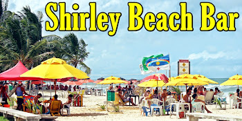 Shirley Beach Bar