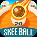 Skee Ball Arcade App iTunes App Icon Logo By Scopely - Top Free Apps and Games LLC - FreeApps.ws