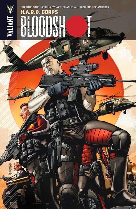Bloodshot Aleta Ediciones