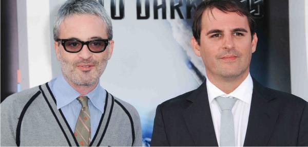 Roteirista Roberto Orci quer dirigir Star Trek 3