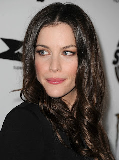 Liv Tyler at the Super Premiere