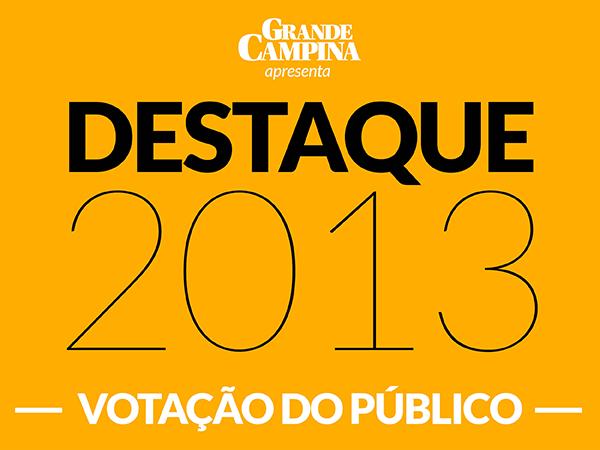 Destaque 2013 - Grande Campina