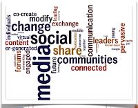 Social media/ social change