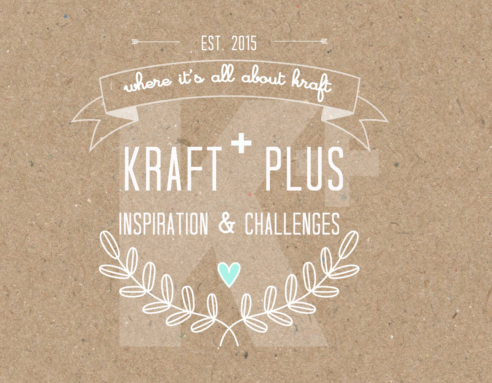 Kraft + Plus