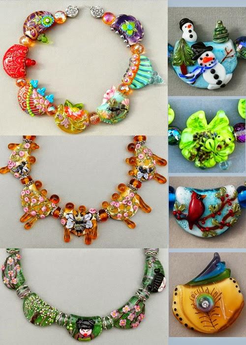 Glass Beads Daily: Gla...