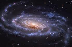 Galaksi spiral