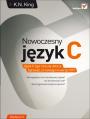 Język C. Nowoczesne programowanie. Wydanie II  Autor: K. N. King - Data wydania: 2011/02 - Stron: 936