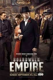 Assistir Boardwalk Empire 5x02 - The Good Listener Online