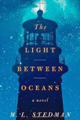 Just Finished... The Light Between Oceans by M. L. Stedman