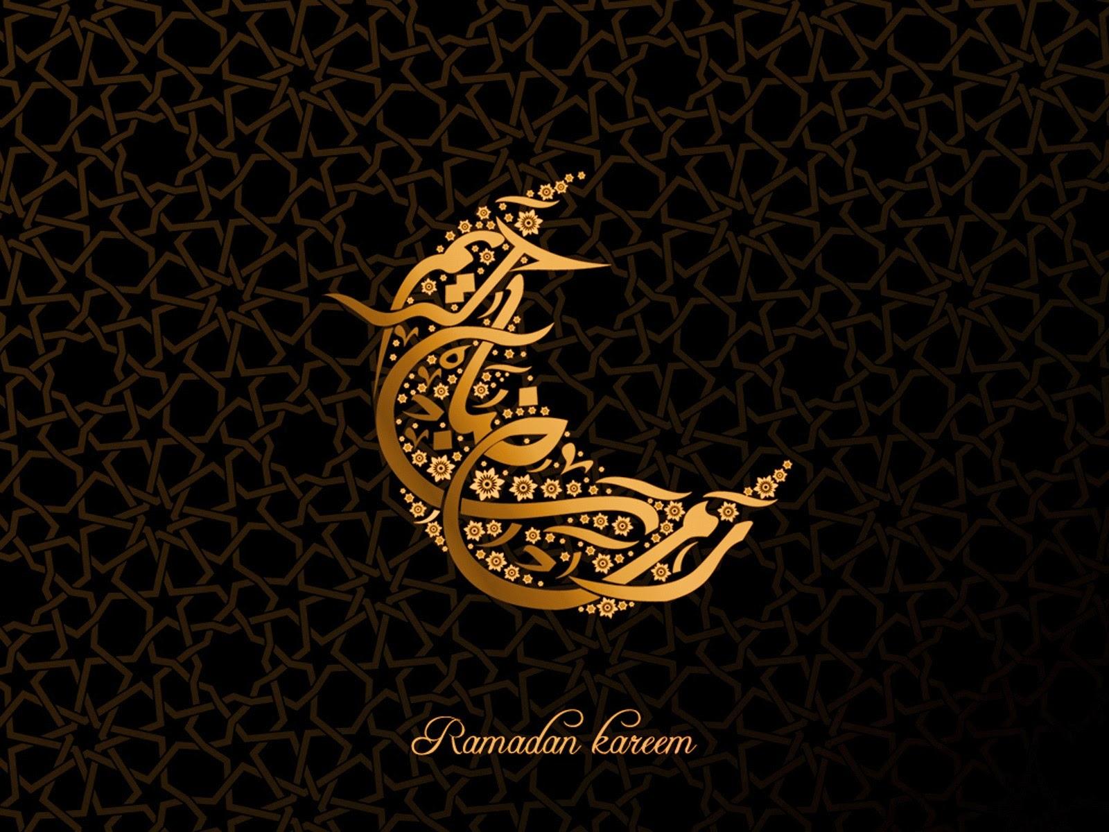 خلفيات رمضان كريم 2014