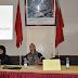 """ندوة بعنوان """"الحريات العامة تحت ضوء دستور 2011 : أسئلة و مفارقات """" بتنغير"""