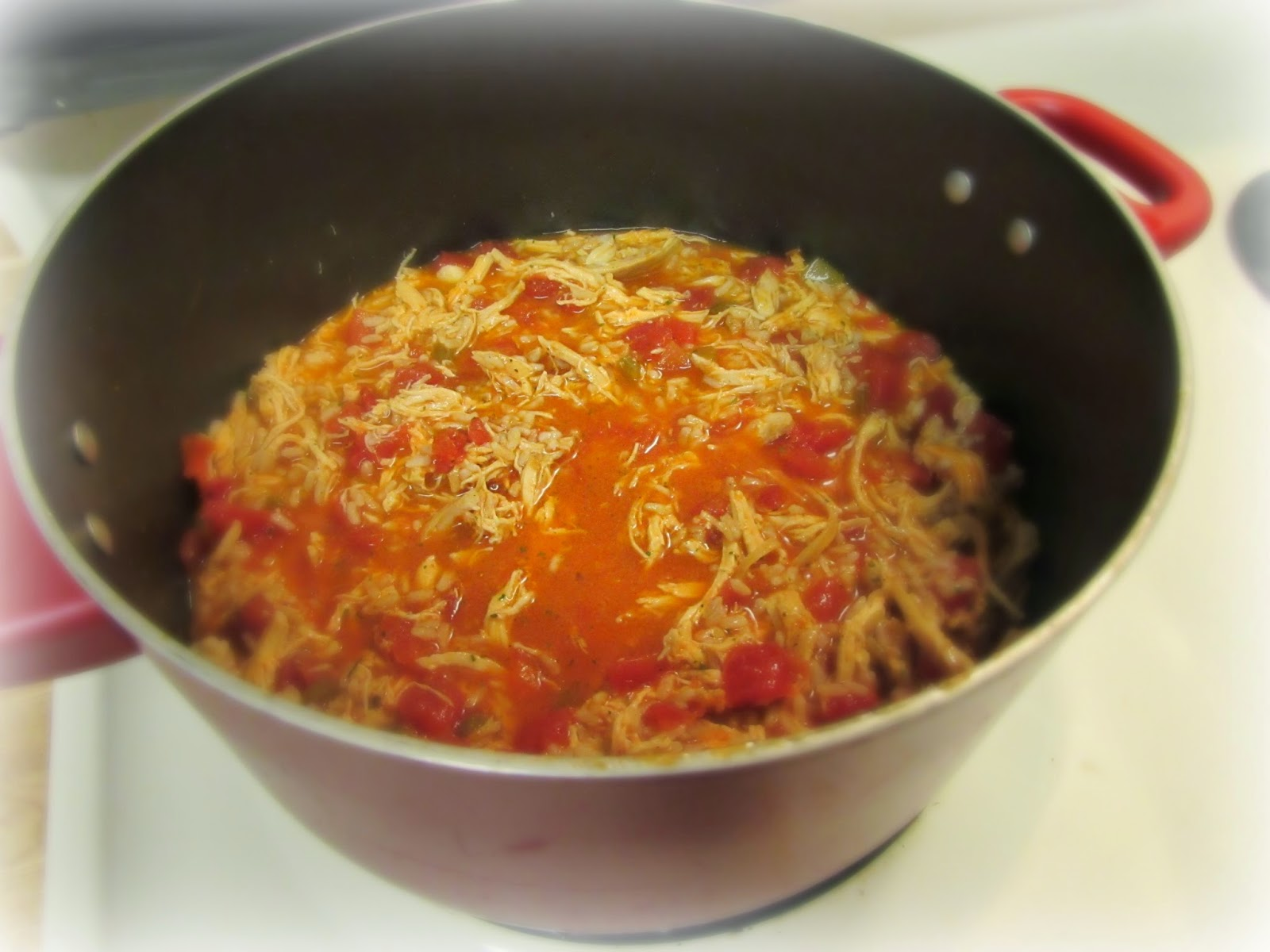 recipes with rotel