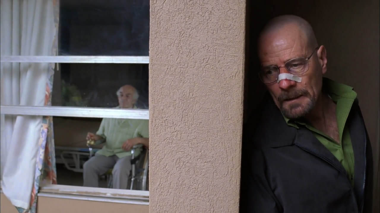 Breaking Bad Season 4 (2011)