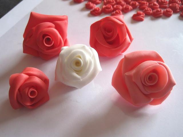Como Hacer Rosas  Y  O Tunear Un Stand Para Cupcakes   Tutorial