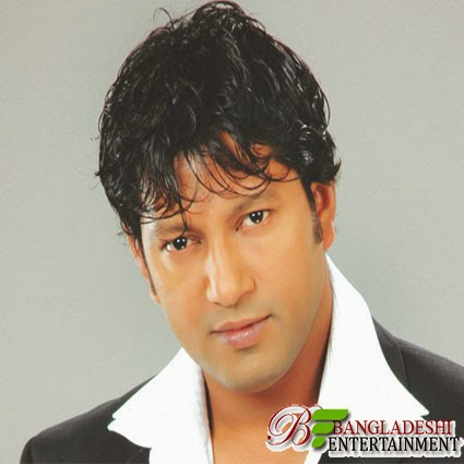 Bangladeshi TV Actor Mahfuz Ahmed