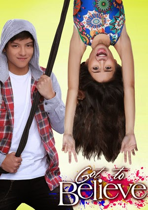 Got To Believe 2013 poster