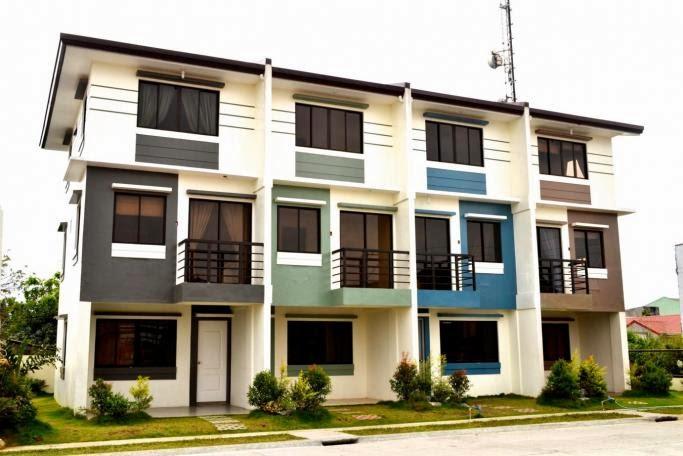 La Terraza Villas in Imus Cavite