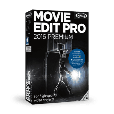 Download MAGIX Movie Edit Pro 2016 Premium 15.0.0.77 (64x) video deluxe 2016 premium uk 400
