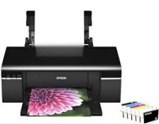 Epson Stylus Photo T60 Free Driver Download