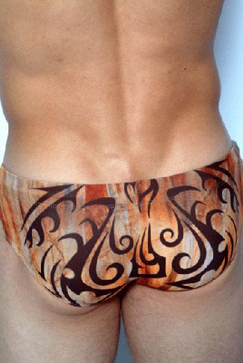 Sfesfefefeeg Sleeve 3 Tribal Half Sleeve Tattoo
