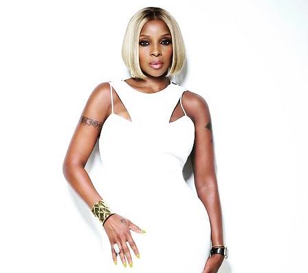 Mary J Blige Tour Dates  Ticketmaster