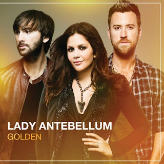Download – Lady Antebellum – Golden – 2013