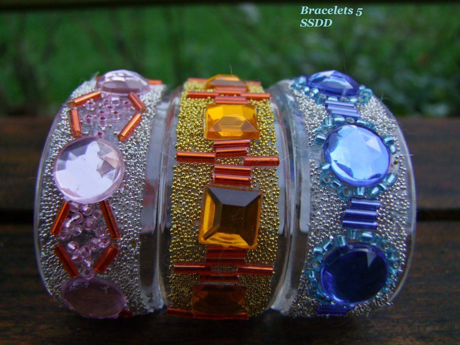 Bekannt Bracelets de Stars (Sentosphère) activité manuelle filles 8/12 ans  PV61