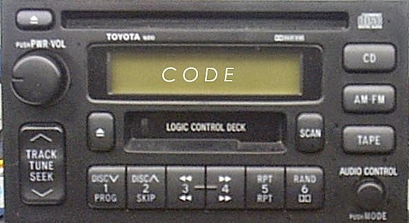 How to Obtain Your Car Stereo Code From the Manufacturer for Free