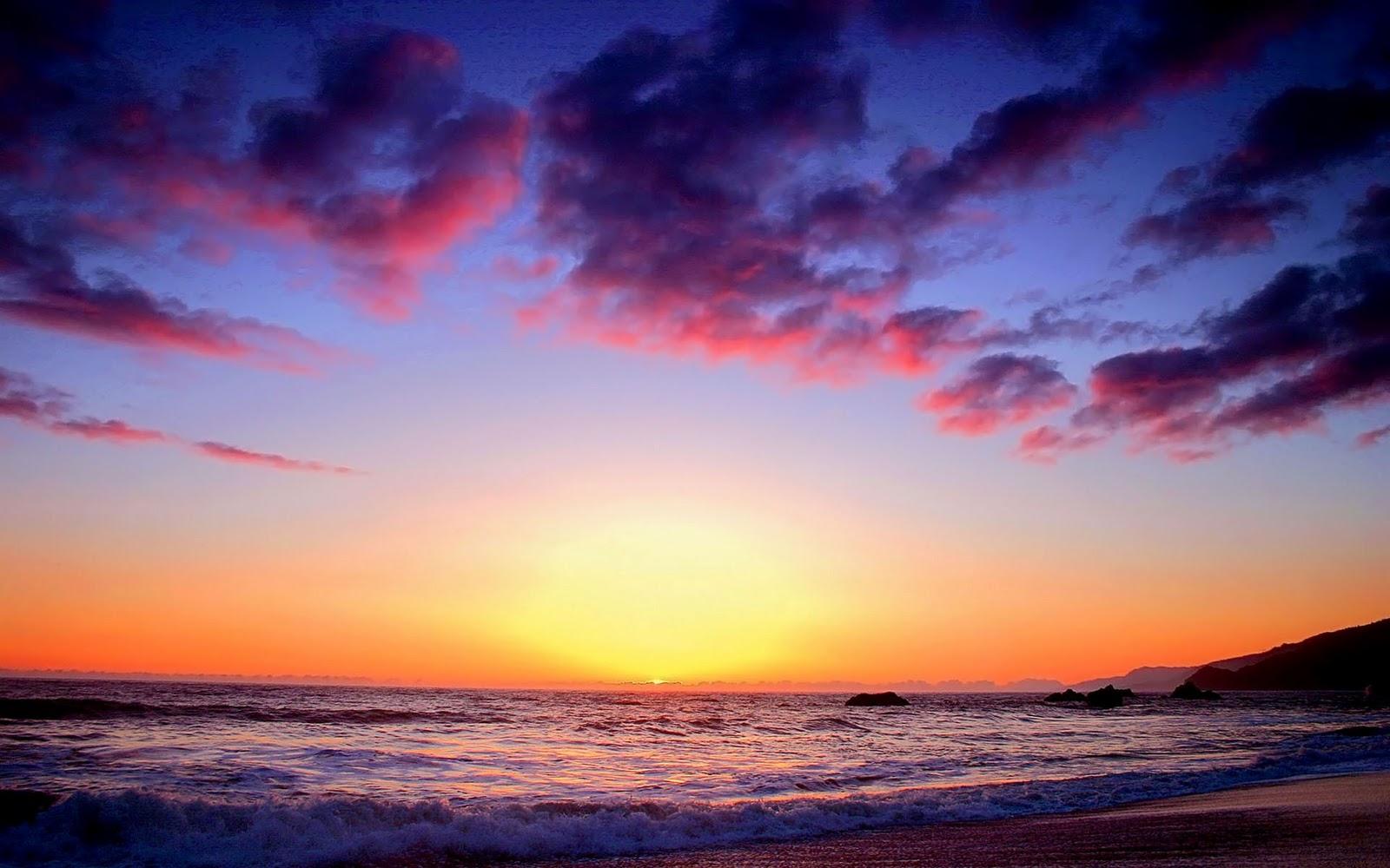 Best desktop hd wallpaper sunset wallpapers for Foto hd desktop