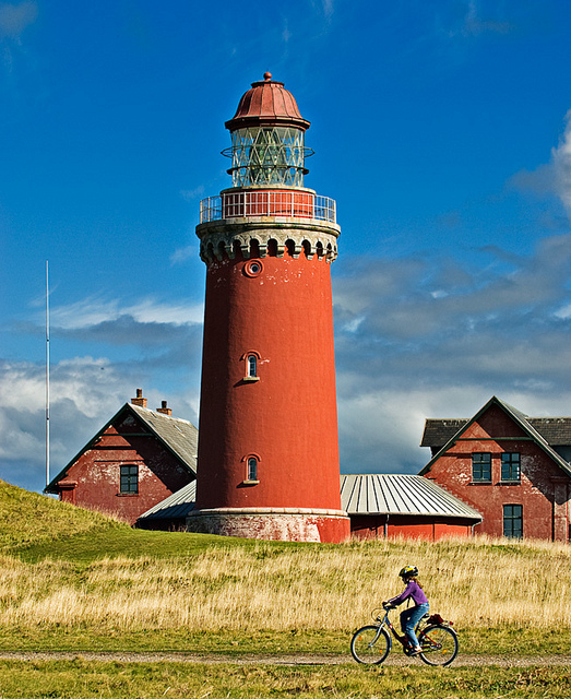 Denmark - Lighthouse