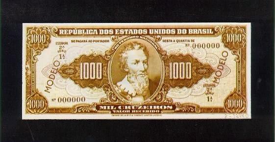 Mil Cruzeiros